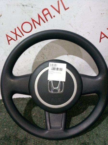 Руль с airbag Honda Stepwgn RG1 K20A 2005
