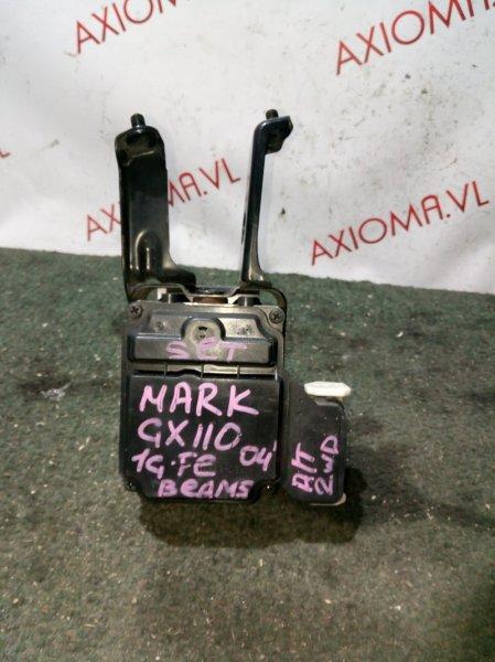 Блок abs Toyota Mark Ii GX110 1G 2000