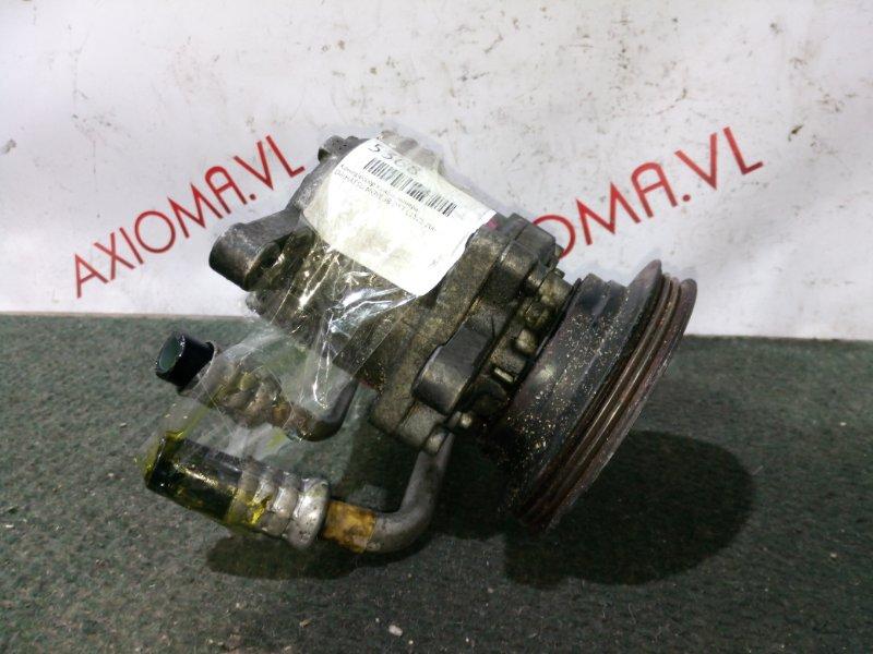 Компрессор кондиционера Daihatsu Move L152S JB-DET 2003