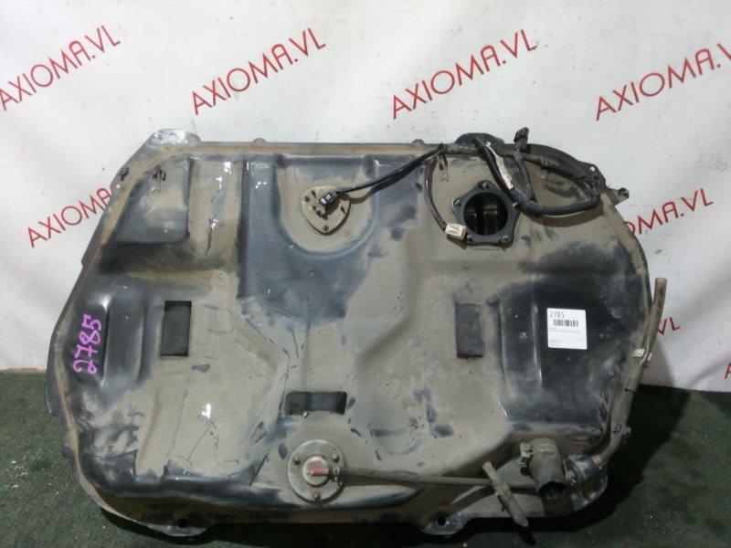 Бензобак Mitsubishi Lancer CK2A 4G15 1999