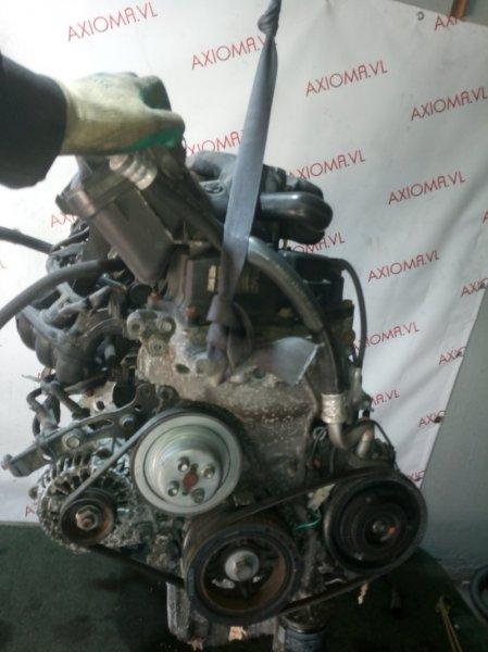 Двигатель Daihatsu Tanto L375S KF-VE 2008