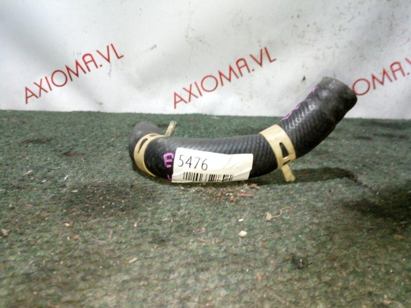 Шланг радиатора Daihatsu Esse L235S KF-VE 2007 верхний