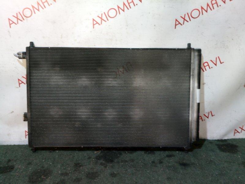 Радиатор кондиционера Toyota Vanguard ACA33 2AZ 2009