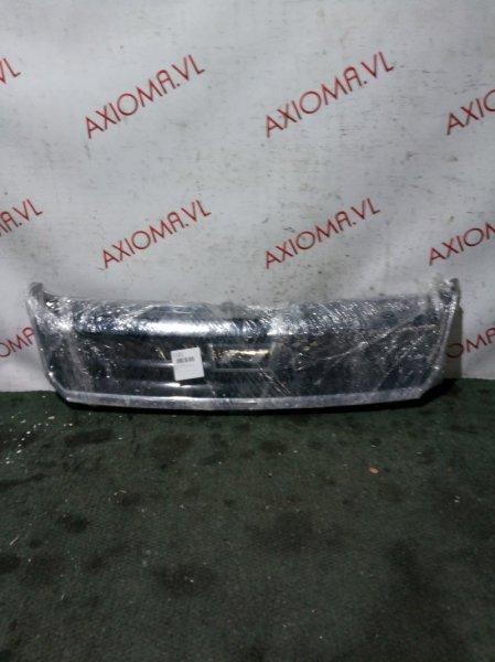 Решетка радиатора Toyota Noah AZR60 1AZ-FE 2006