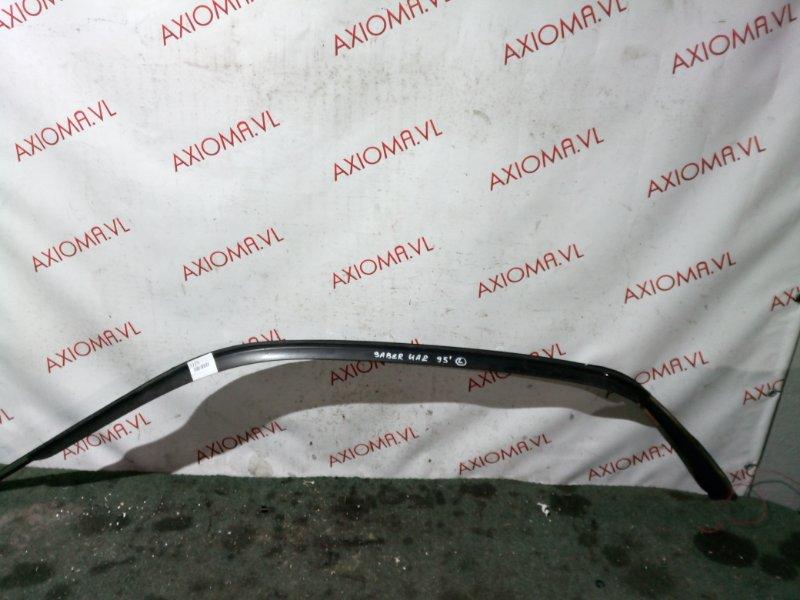Ветровик Honda Inspire UA2 G25A 1995 левый