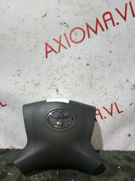 Airbag водительский Toyota Avensis AZT250 1AZ-FSE D4 2004