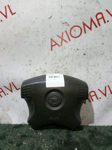 Airbag водительский Nissan Cefiro A33 VQ20DE 1999