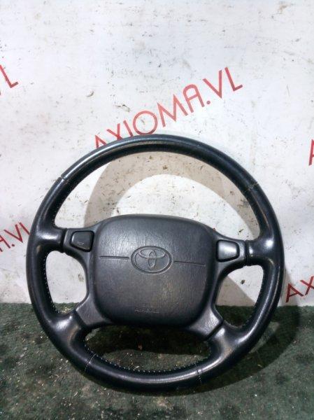 Руль с airbag Toyota Celica ST202 3S-GE 1996