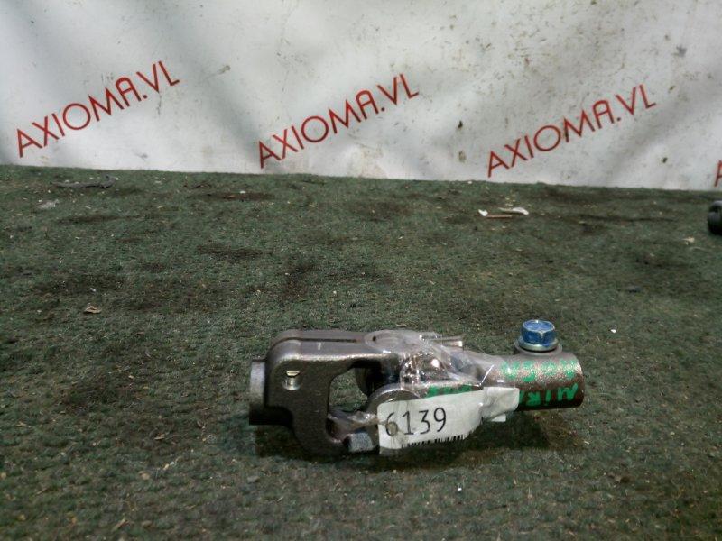 Рулевой карданчик Mitsubishi Mirage A05A 3A90 2012 верхний