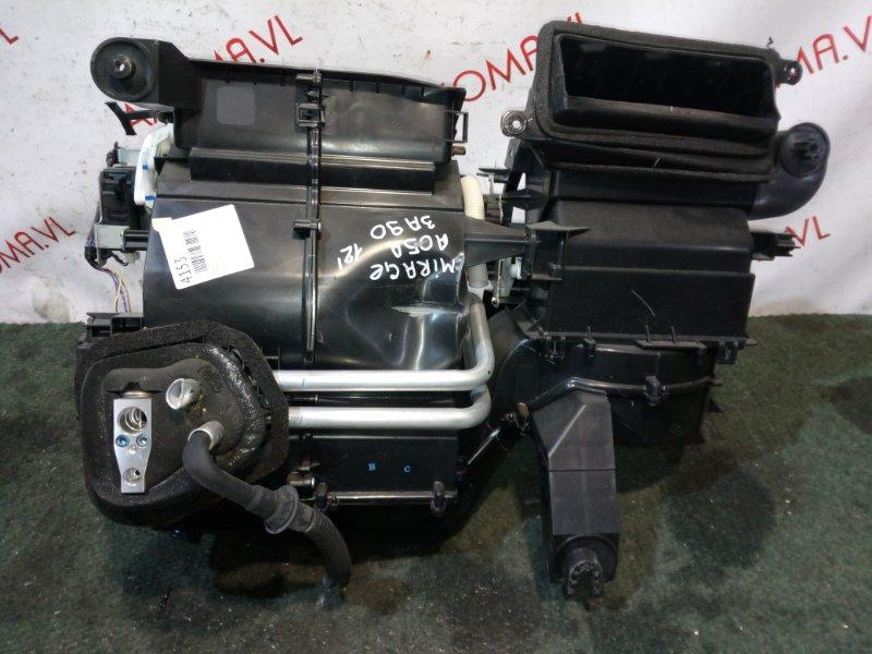 Печка Mitsubishi Mirage A05A 3A90 2012