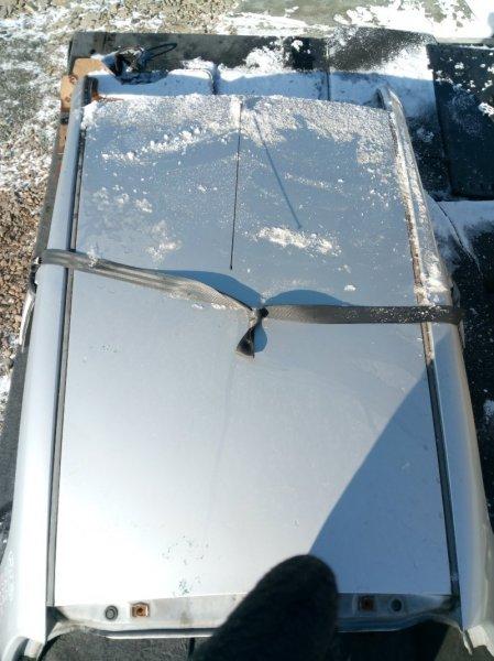 Крыша Toyota Vitz SCP10 1SZ-FE 1999