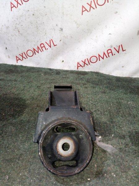 Подушка редуктора Mazda Demio DY5R ZY 2002