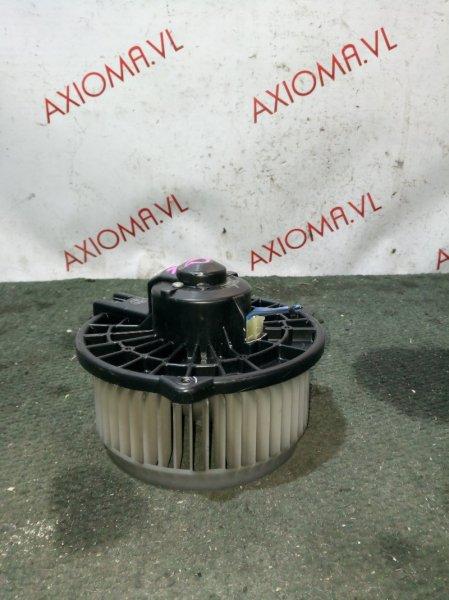 Мотор печки Honda Civic ES1 D15B 2003