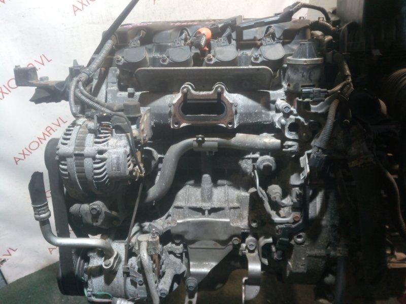 Двигатель Honda Crossroad RT1 R18A 2007
