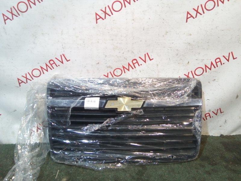 Решетка радиатора Suzuki Chevrolet Mw ME34S M13A 2003