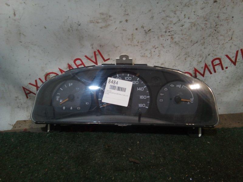 Спидометр Nissan Pulsar FNN15 GA15DE 1995