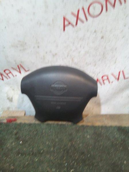 Airbag водительский Nissan Bluebird U14 SR20 1998