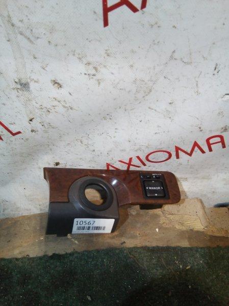 Консоль зажигания Toyota Mark Ii GX100 1JZGE 2000
