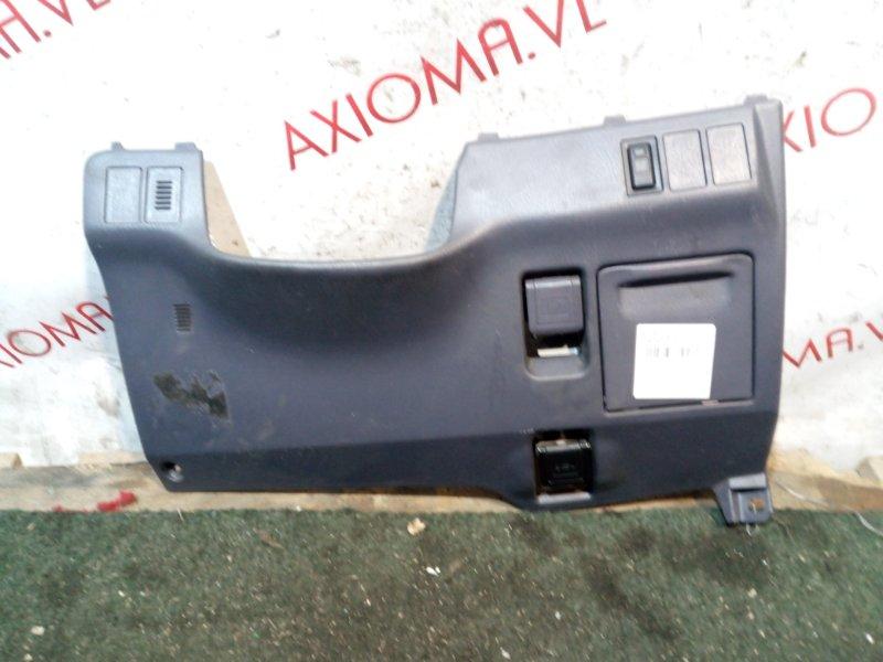 Консоль под рулевой колонкой Toyota Ipsum SXM10 3S 1996