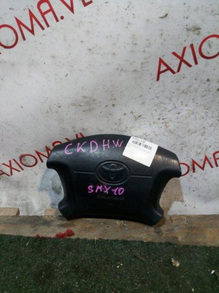 Airbag водительский Toyota Ipsum SXM10 3S 1996