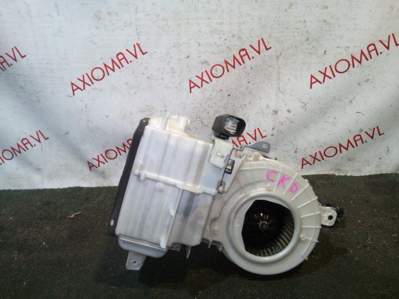 Печка Toyota Ipsum SXM10 3SFE 2000