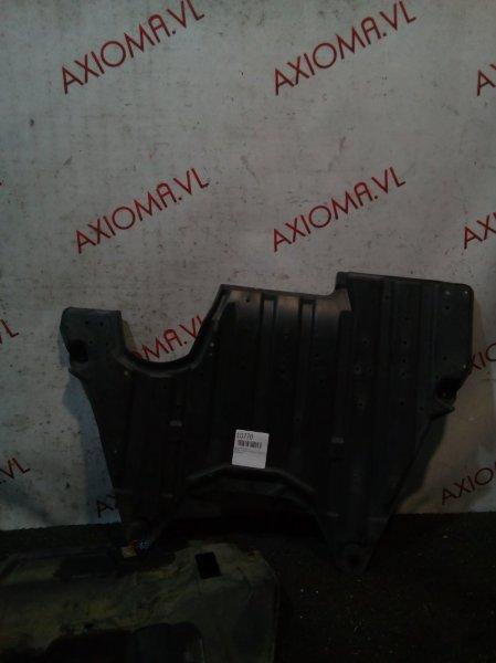 Защита двигателя Toyota Altezza SXE10 3S-GE BEAMS 1999