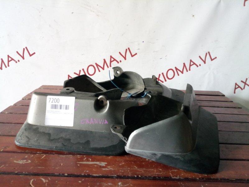 Брызговики комплект Toyota Granvia VCH10 5VZ-FE 1997