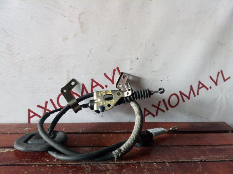 Трос переключения акпп Honda Civic ES1 D15B 2000