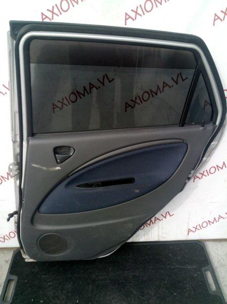 Дверь Daihatsu Max L950S EF-VE 2001 задняя правая