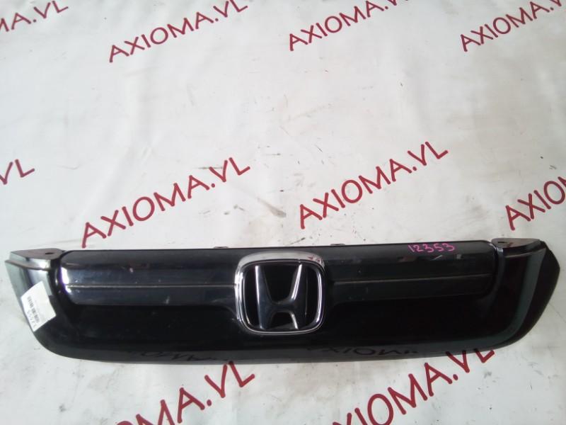 Решетка радиатора Honda Cr-V RE3 K24A 2009