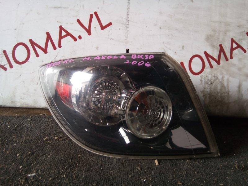 Стоп-сигнал Mazda Axela BK3P L3 2003 левый