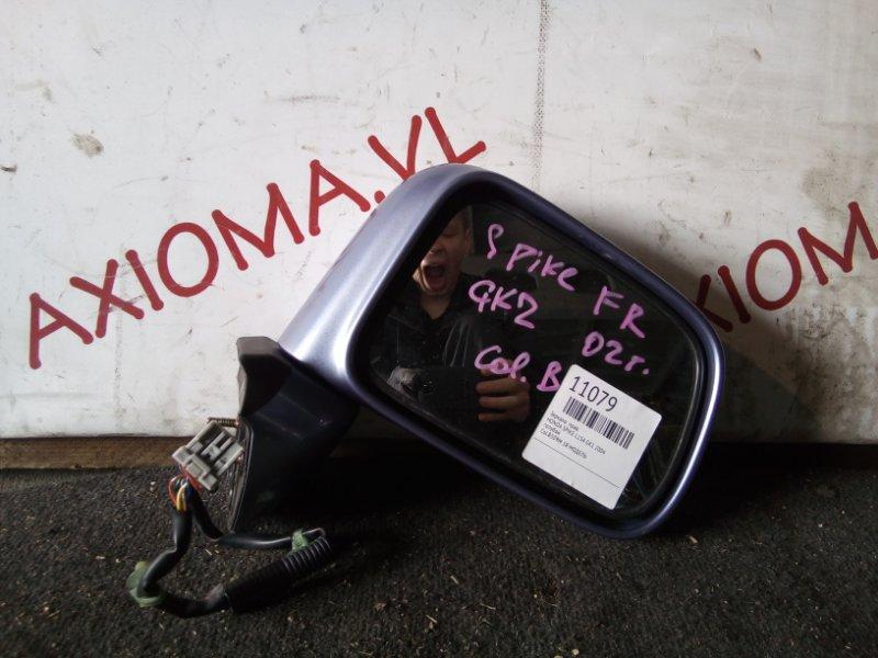 Зеркало Honda Spike GK1 L15A 2004 правое