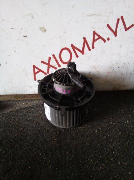 Мотор печки Daihatsu Max L950S EF-VE 2001