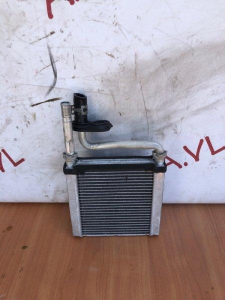 Радиатор печки Suzuki Alto Lapin HE21S K6A