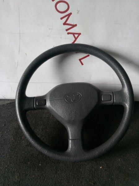 Руль с airbag Toyota Carina AT210 5A 1998