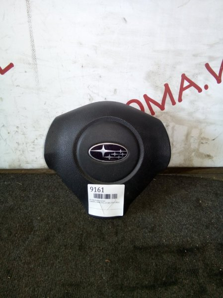 Airbag водительский Subaru Impreza GE2 EL15 2007