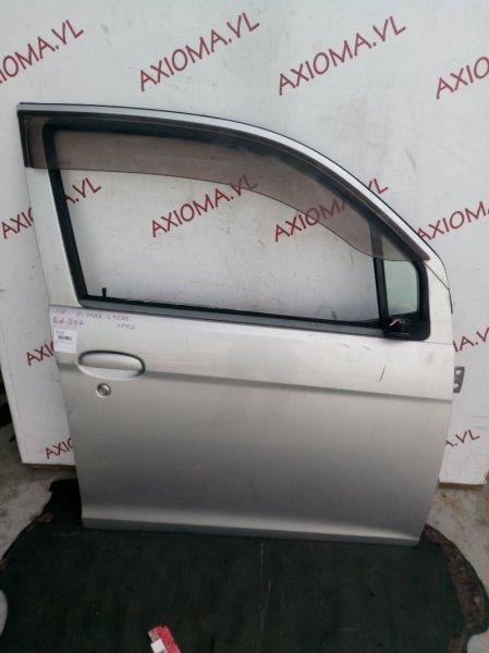 Дверь Daihatsu Max L950S EF-VE 2001 передняя правая