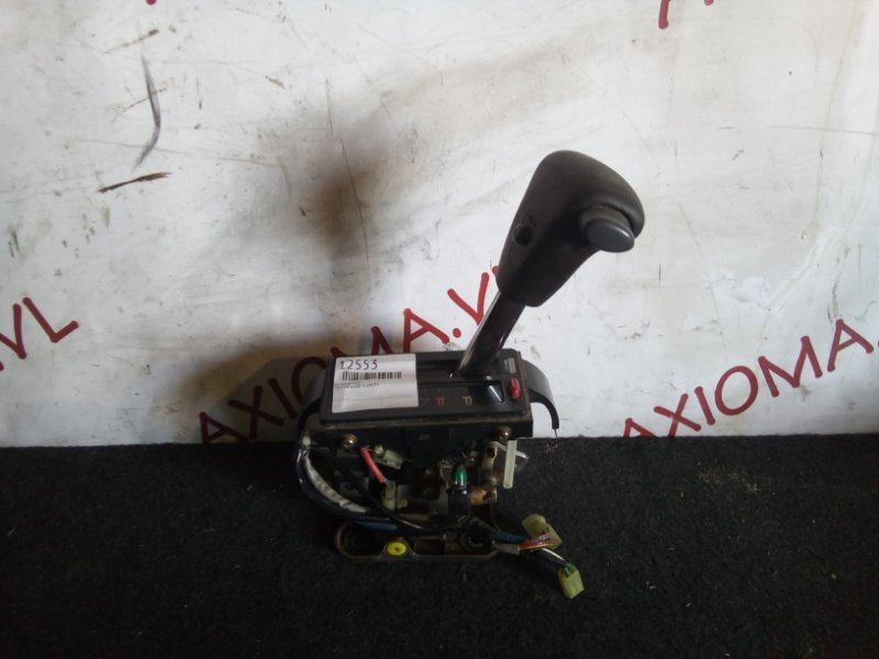 Селектор акпп Toyota Hiace LH178 5L