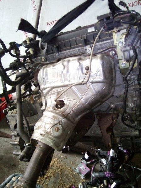 Двигатель Mazda Axela BK3P L3 2003