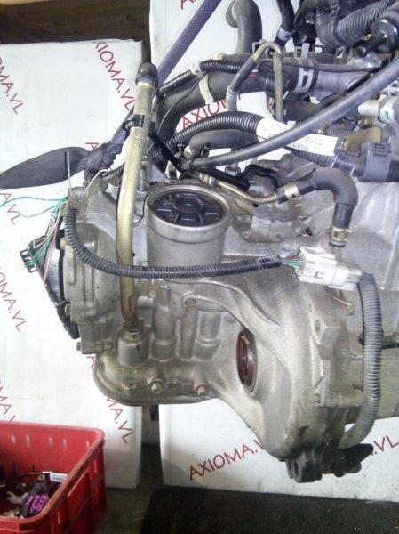 Акпп Daihatsu Mira L250S EFDET 2002