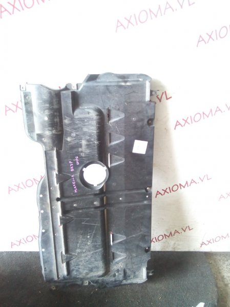 Защита двигателя Mazda Axela BK3P L3 2003