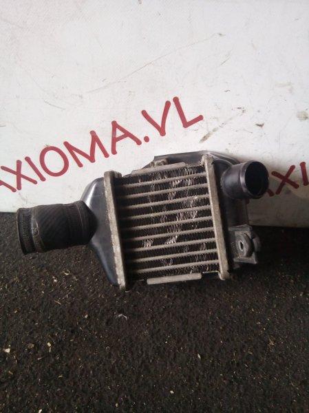 Радиатор интеркулера Suzuki Kei HN11S F6A-T 1999
