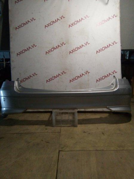 Бампер Mazda Premacy CP8W FP 2001 задний