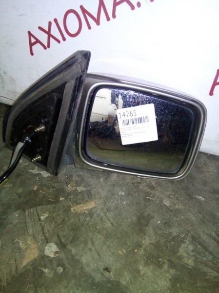 Зеркало Nissan X-Trail T30 QR20 2000 правое