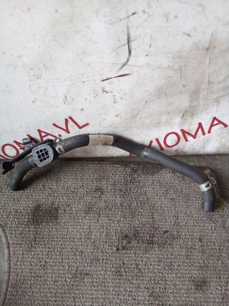 Кран печки Honda Accord CF3 F18B 1997