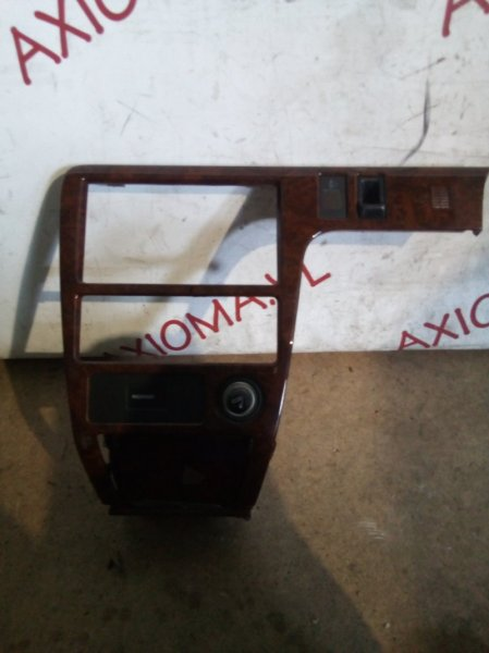 Консоль магнитофона Toyota Mark Ii GX100 1GFE 2000