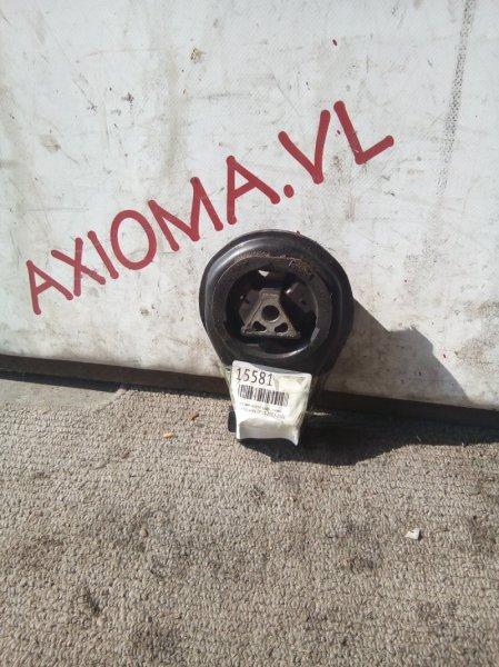Подушка двигателя Mazda Axela BK3P L3 2003 задняя нижняя
