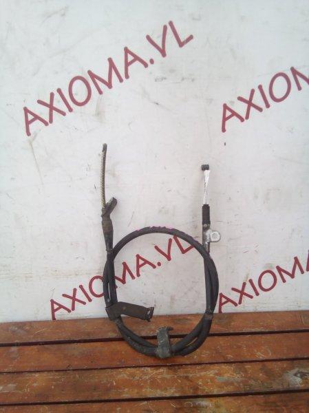 Тросик ручника Mazda Bongo Friendee SGLR J5 1999 правый