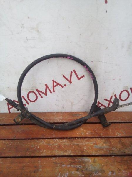 Тросик ручника Mazda Bongo Friendee SGLR J5 1999 левый