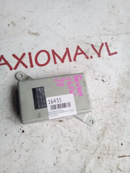 Блок переключения кпп Mazda Bongo Friendee SG5W J5 1995